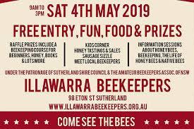 Open Day <b>2019</b> …<b>Bee</b> There – illawarra beekeepers