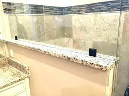 quartz shower wall panels granite slab shower elegant oak brook quality slabs with walls cleaning matching quartz shower wall panels