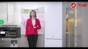 Видеообзор <b>холодильника Gorenje</b> RK61FSY2W2 с экспертом ...