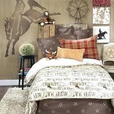 western twin bedding sets western bedding sets whole quilt boy children kid cowboy horse twin full