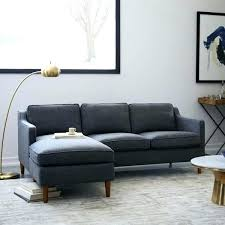 apartment sectional sofa apartment sectional sofa a upholstered chaise sectional from west elm is one of