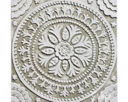 Decorative Relief Tiles Set of 100 Ceramic tiles Bathroom tiles Decorative tiles 98