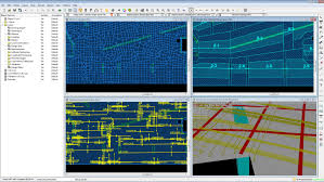 Post Tension Design Software Ram Concept Inas S A