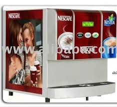 Nestle Vending Machine Impressive Nescafe Mini Vending Machine Buy Beverage Vending Machine Product