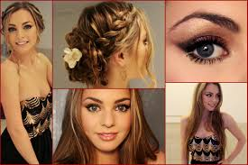 best solutions of hairstyles for a semi formal dance charming ready with me bunch ideas
