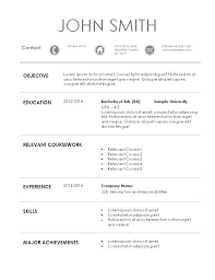 How To Write A Resume For Internship Film Internship Cover Letter