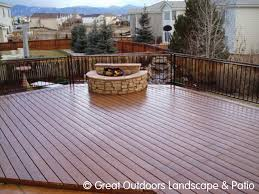 simple patios deck here for large image throughout decks and patios