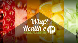 Why Health E Meal Planner Health E Pro