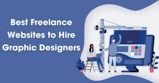 Hire Brand Designers 5 Best Freelance Websites To Find A Graphic Designer 2020