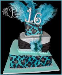 Sweet 16 Cakes Palermos Custom Cakes Bakery