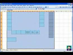 Create Seating Chart Template Microsoft Excel 02 Create A Seating Chart