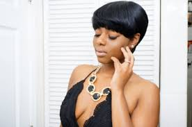 Short Weave Hair Style quickweave mushroom bowl cut youtube 2562 by wearticles.com
