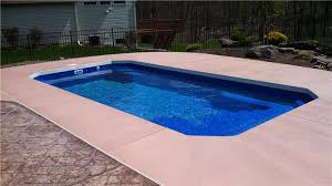 request a free catalog or call one of our locations to learn more about our fiberglass pools