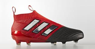 adidas laceless football boots. adidas ace 17+ purecontrol red limit football boot laceless boots g