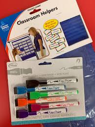 Classroom Helpers Pocket Chart Classroom Management Tools Job Organization Teaching
