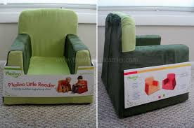 thanks mail carrier  kids chair world p'kolino chair review