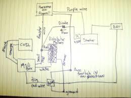 mallory wiring diagram unilite wiring diagram mallory unilite distributor wiring diagram electronic circuit