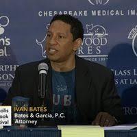 Ivan Bates | C-SPAN.org