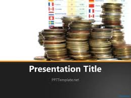 Free Money Ppt Templates Free Investor Ppt Template
