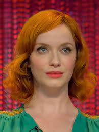 Christina Hendricks - Wikipedia