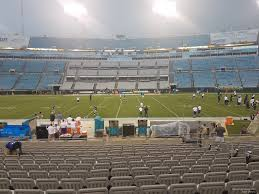 Tiaa Bank Field Club 36 Rateyourseats Com