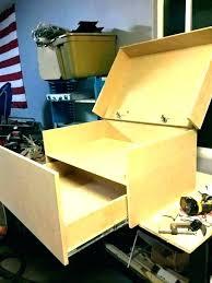 wooden shoe box large furniture storage uk with lid big nike