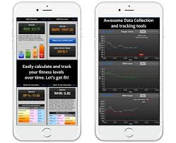 5 Best Weight Tracker Apps For Iphone And Ipad