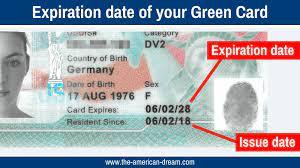 green card renewal instructions and tips