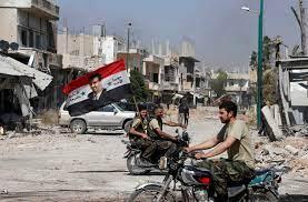 فورين بوليسي: هذه أسباب دعم الإمارات ومصر لبشار الأسد