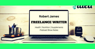 robert james lance writer for hire fit and write  robert james lance writer