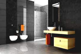 Dark Cabinet Bathroom Bathroom Remodeling Dark Walls Bathrooms Designs New Bathroom