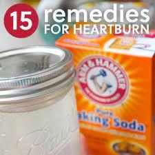 heartburn severe acid reflux