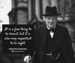 Churchill Quotes Inspiration 48 Greatest Winston Churchill Quotes SayingImages