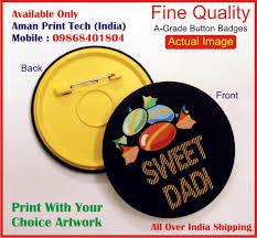 Online Badge Order Online For Button Badges Pocket Name Plates