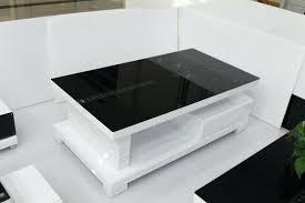 white modern coffee table minimalist white coffee table with storage high gloss white modern swivel coffee