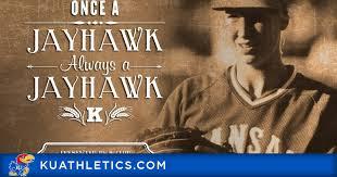 Once a Jayhawk, Always a Jayhawk: Sarah (Workman) Clopton – Kansas Jayhawks