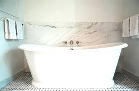 extraordinary wall mounted bath faucet tub filler inside bathroom with regard to bathtub faucets decor mount wall mount vanity