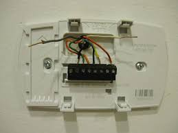 weathertron thermostat wiring diagram weathertron weathertron bay28x139 to honeywell th6220d1002 thermostat on weathertron thermostat wiring diagram