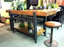 Kitchen island cart industrial Iron Kitchen Island Industrial Kitchen Island Cart Furniture Design Pertaining To Industrial Kitchen Islands Junglelovecafecom Kitchen Pretty Industrial Kitchen Islands Applied To Your House