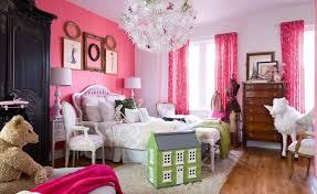 girls bedroom ideas pink. girls bedroom ideas with pink drapes designing hot decorating