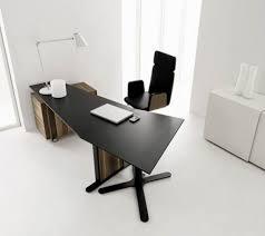 Modern Home Office With Desk Furniture Interior Design Decobizzcom