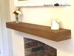 oak mantel shelf floating fireplace mantel shelves solid oak floating mantle shelf fireplace mantel shelves on