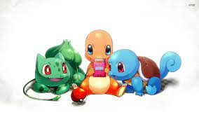 Pokemon Wallpaper für Android - APK ...