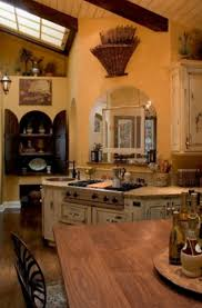 Tuscan Italian Kitchen Decor Tuscany Kitchens Pics Photos Tuscan Design Kitchen Ideas Tuscan