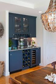 Would love to turn the nook in my living room into a wet bar | Polhemus