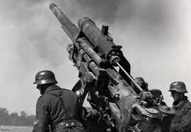 Wat Maakte Het Duitse 88 Mm Kanon Zo Speciaal Historianetnl
