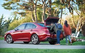 Should I Finance Or Lease A New Subaru Wilsonville Subaru