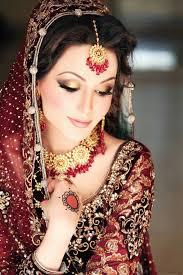 stani indian bridal makeup