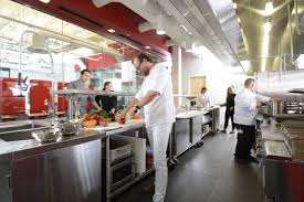 Sonic Reinforces Focus On Food With New Culinary Innovation Center