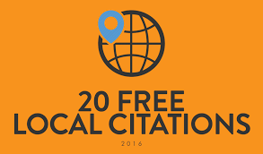 20 Free Local Citation Sites For 2016 Upcity Blog